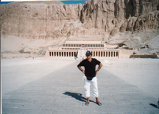 Haps temple1 - Egypt