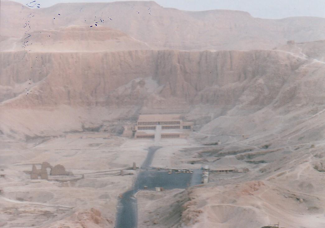Hatsetsup - Egypt