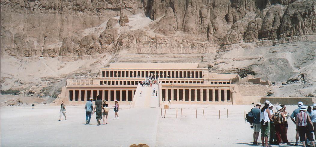 Hatsetsup - Luxor