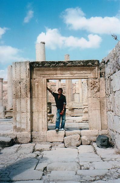 Jerash1 - Jordan