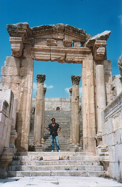 Jerash2 - Jordan