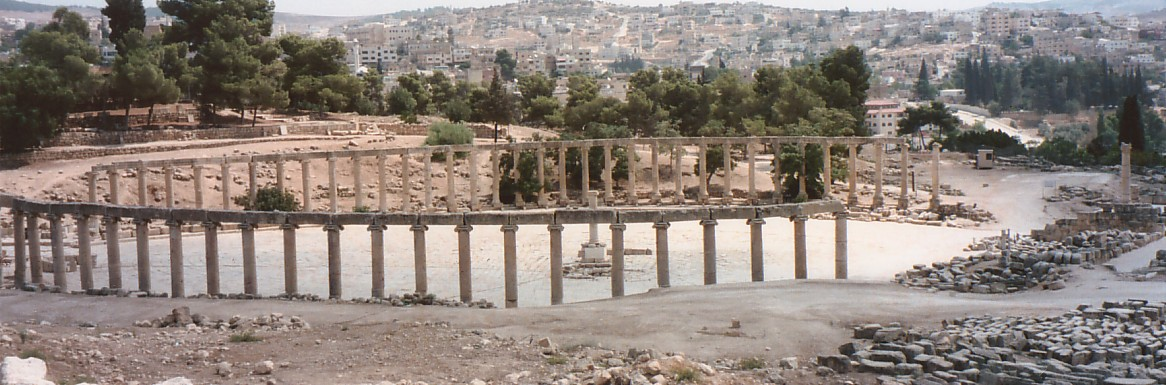 Jerash7 - Jordan