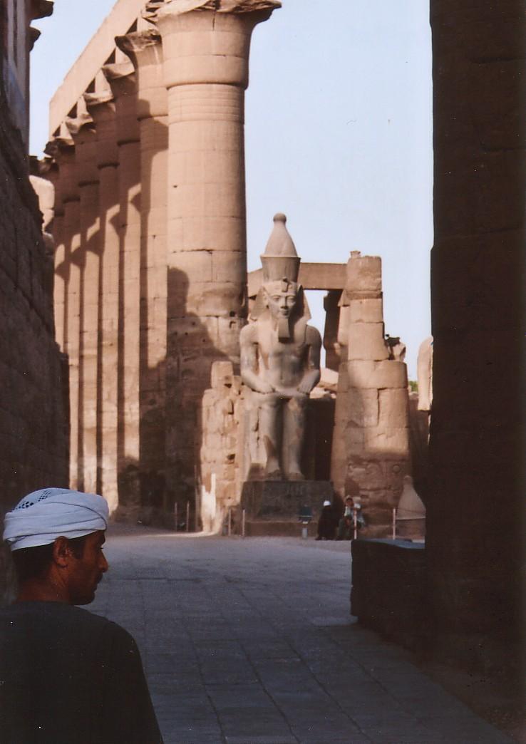 Karnak2 - Egypt