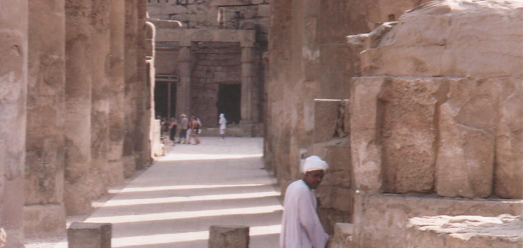 Karnak3 - Egypt