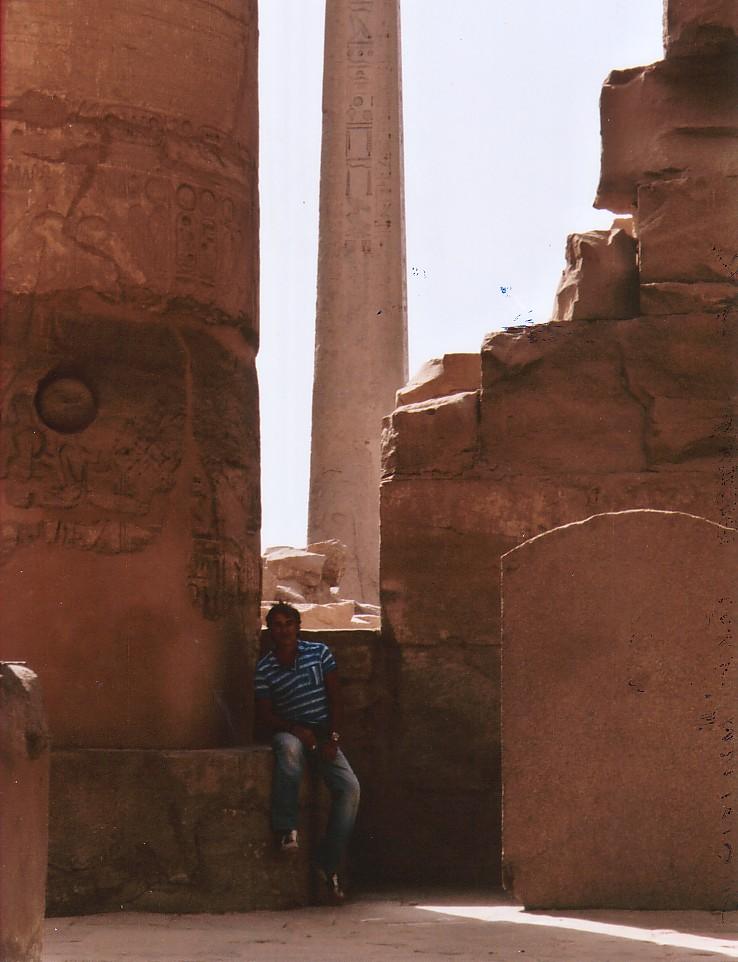 Karnak4 - Egypt