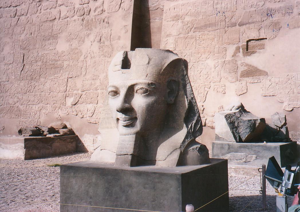 Karnak5 - Egypt
