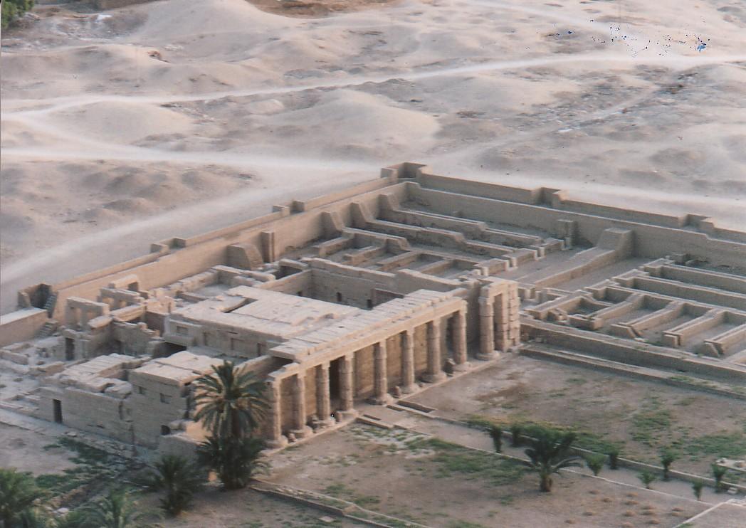 Luxor1 - Egypt