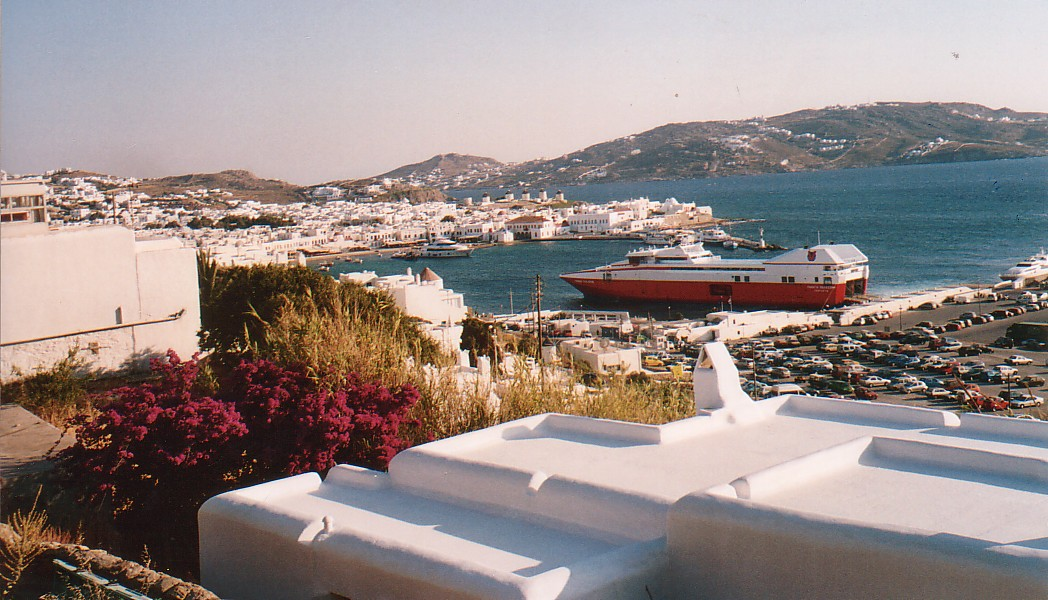 Mykonos4 - Greece