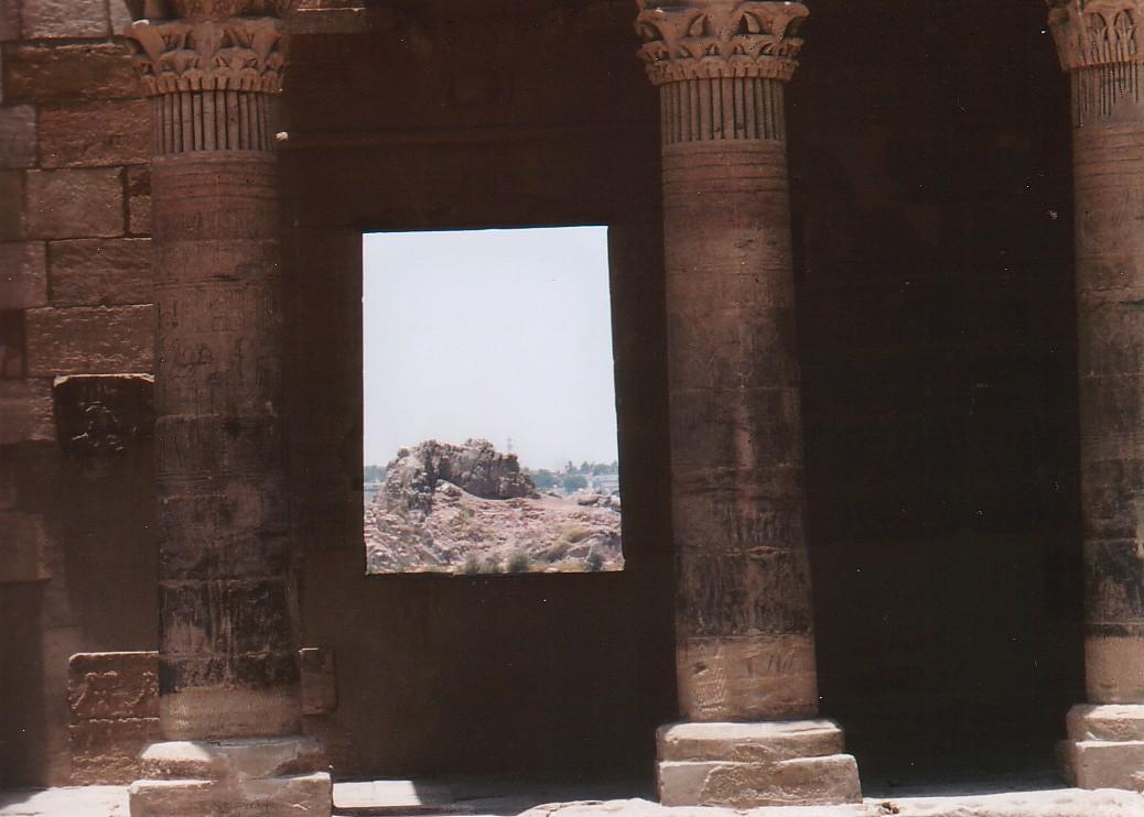 Philae - Aswani, Egypt