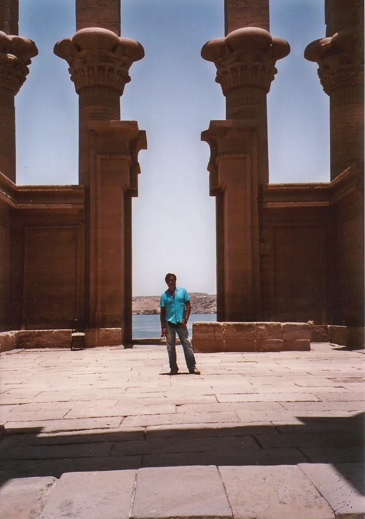 Philae1 - Egypt