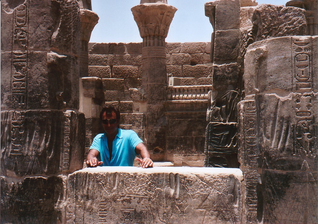 Philae3 - Aswan, Egypt