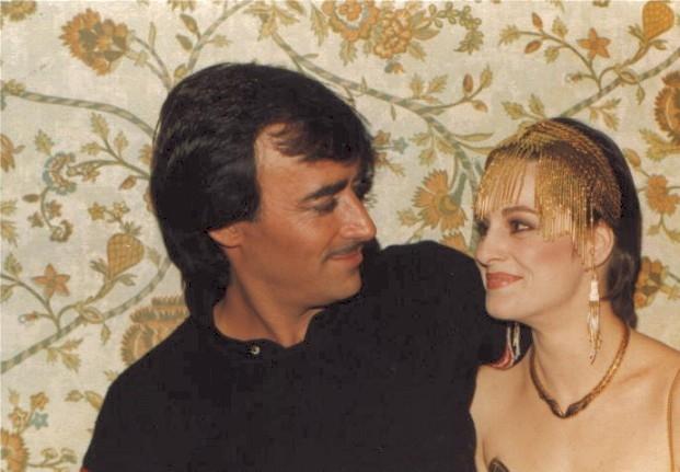 Philece Sampler - 1985